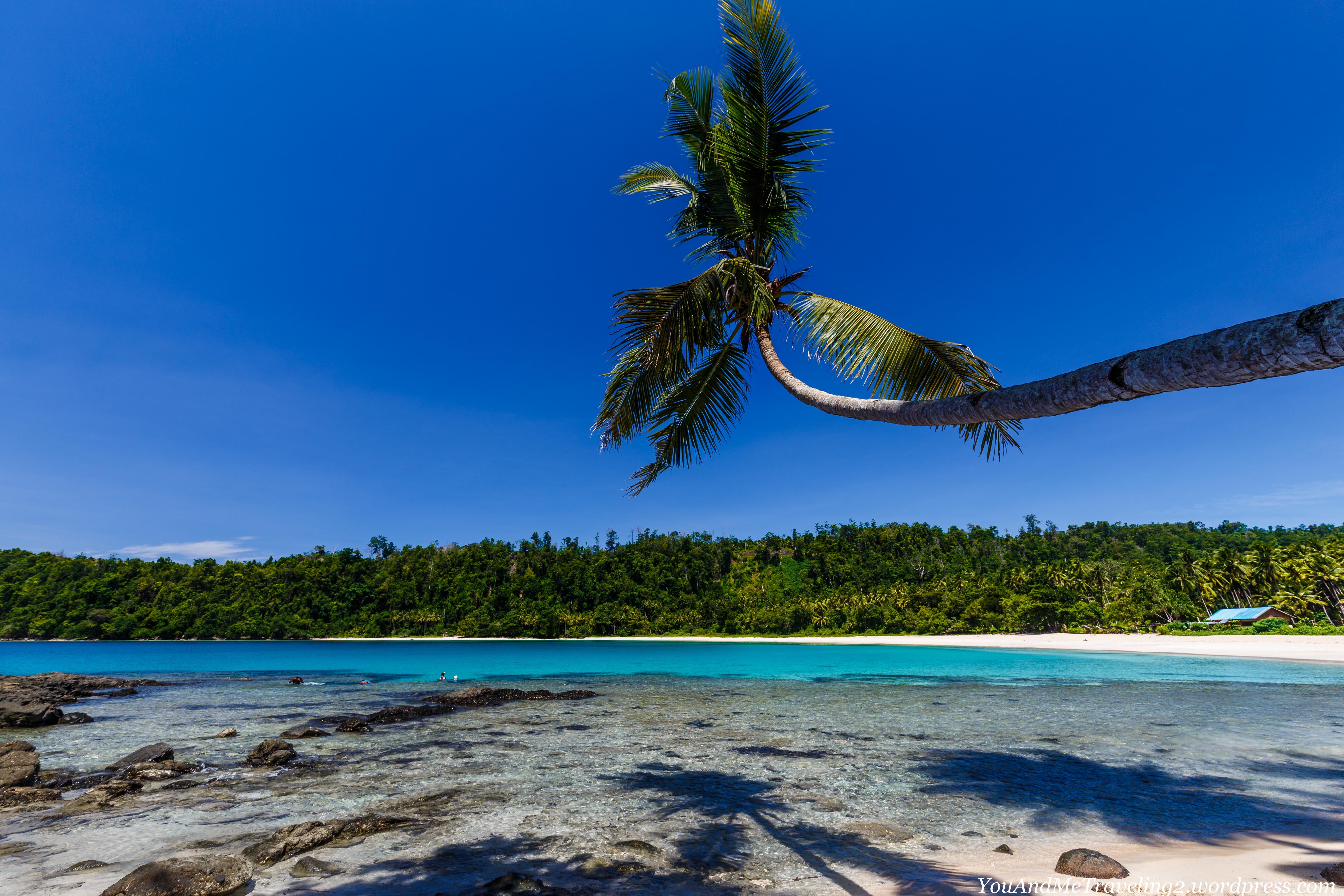 North Maluku Islands Indonesia